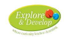 Explore & Develop Glenmore Park Logo and Images