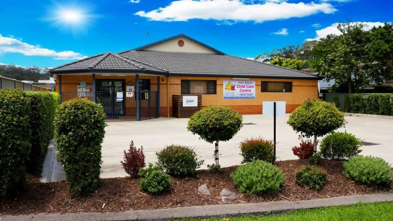 Park Beach Child Care Centre
