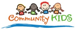 Community Kids Greenacres Logo and Images