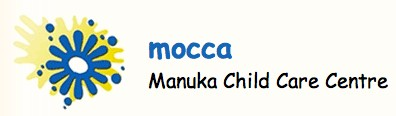 Manuka Childcare Centre Logo and Images