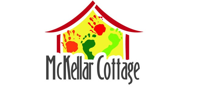 McKellar Cottage Early Learning Centre Logo and Images