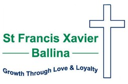 Image result for st francis xavier primary school ballina