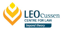 Leo Cussen Institute Logo and Images