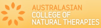 Australian College of Natural Therapies (ACNT) Logo and Images