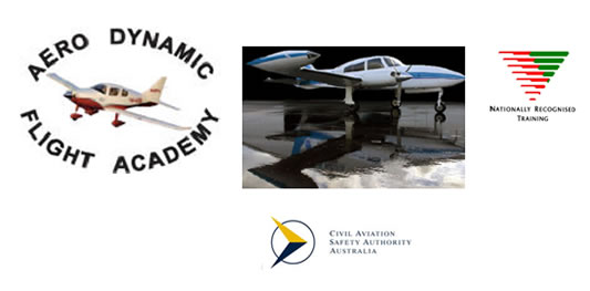 Aero Dynamic Flight Academy