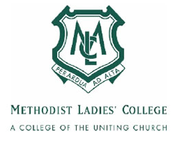Methodist Ladies' College Logo and Images