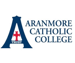 Aranmore Catholic College Logo and Images