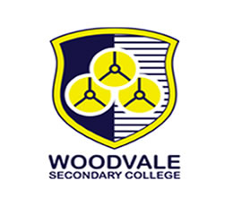 Woodvale Secondary College Logo and Images