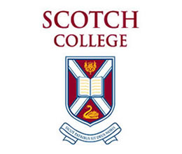 Scotch College Logo and Images