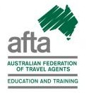 Afta Education & Training Logo and Images