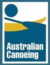 Australian Canoeing Logo and Images
