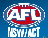 AFL (NSW/ACT) COMMISSION LIMITED Logo and Images