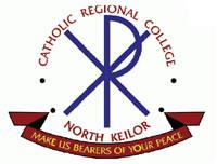 Catholic Regional College North Keilor Logo and Images