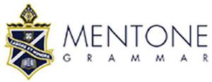 Mentone Grammar School Logo and Images