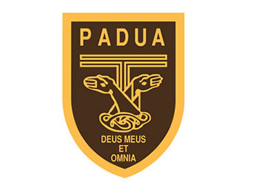 Padua College Logo and Images
