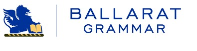 Ballarat Grammar Logo and Images