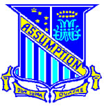 Assumption College Logo and Images