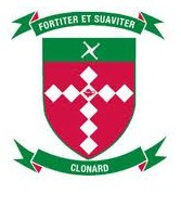 Clonard College Logo and Images