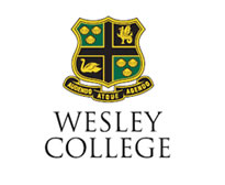 Wesley College Logo and Images