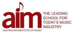 Australian Institute of Music Logo and Images