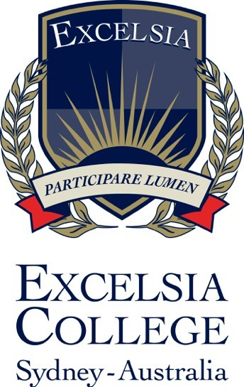 Excelsia College Logo and Images