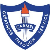 Carmel Adventist College Logo and Images