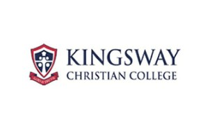 Kingsway Christian College Logo and Images
