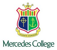 Mercedes College Logo and Images