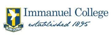 Immanuel College Logo and Images
