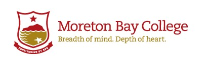 Moreton Bay College Logo and Images