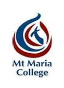 Mt Maria College Logo and Images