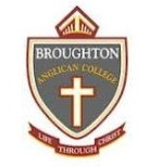 Broughton Anglican College Logo and Images