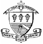 St John The Baptist School Koo Wee Rup Logo and Images
