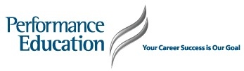 Performance Education Logo and Images
