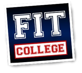 Fit College Logo and Images