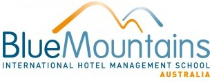 Blue Mountains International Hotel Management School Logo and Images