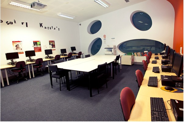 Kurongkurl Katitjin, Centre for Indigenous Australian Education and Research