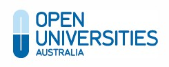 Open Universties Australia Logo and Images