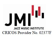 Jazz Music Institute Logo and Images