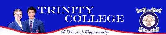 Trinity College Beenleigh Logo and Images