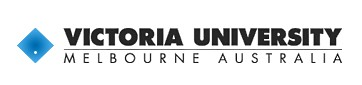 Victoria Graduate School of Business - Victoria University Logo and Images