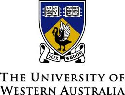 Institute of Advanced Studies - The University of Western Australia Logo and Images