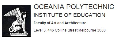 Oceania Polytechnic Institute of Education Logo and Images
