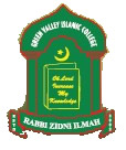 Green Valley Islamic College Logo and Images