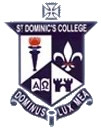 St Dominic's College Kingswood Logo and Images