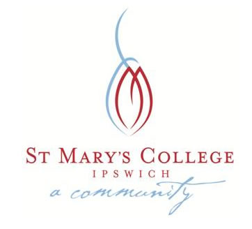 St Mary's College Ipswich Logo and Images