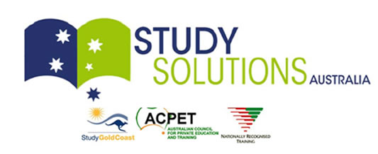 Study Solutions Australia Logo and Images
