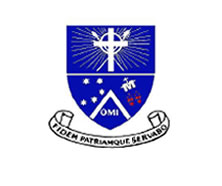 Mazenod College Logo and Images