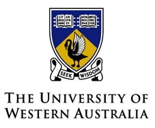 Centre for English Language Teaching - The University of WA Logo and Images