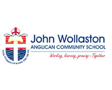 John Wollaston Anglican Community School Logo and Images